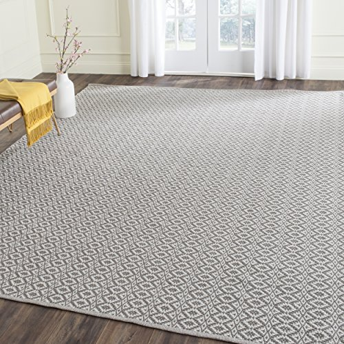 Safavieh Montauk Collection MTK716G Handmade Flatweave ...