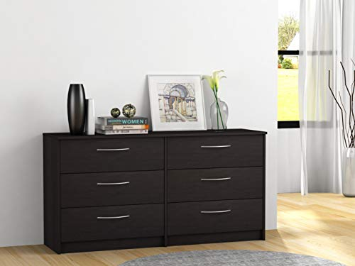 Signature Design by Ashley Homestar Finch 6 Drawer Dres...