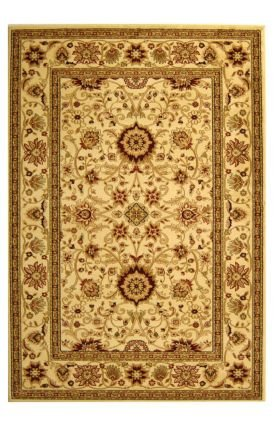 Safavieh Rugs Lyndhurst Collection LNH212L-9 Ivory/Ivor...