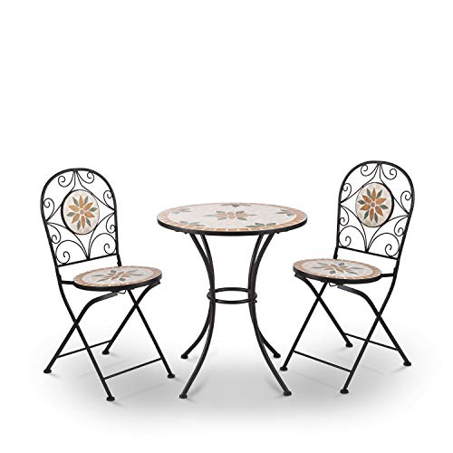 Alpine Corporation Corporation Jfh918A Garden Furniture...