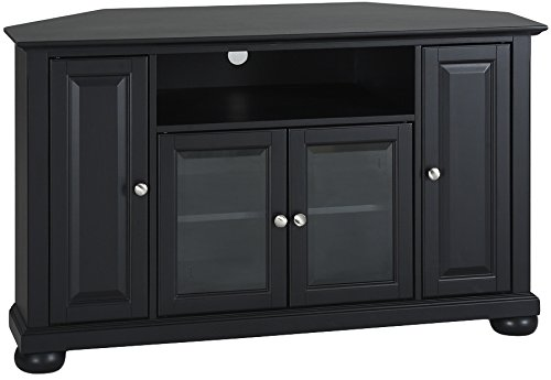Crosley Furniture Alexandria 48-inch Corner TV Stand - ...