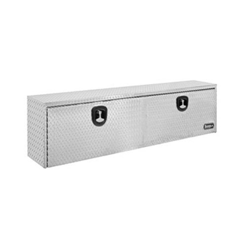 Buyers Products Aluminum Underbody Toolboxes With T-Han...