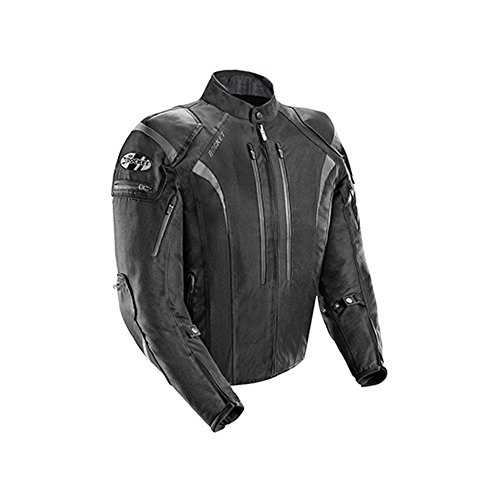 Joe Rocket Atomic 5.0 Men's Textile On-Road Motorc...